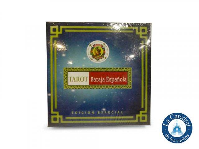 Producto #2048 TAROT ESPANOLAS CIRCULARES