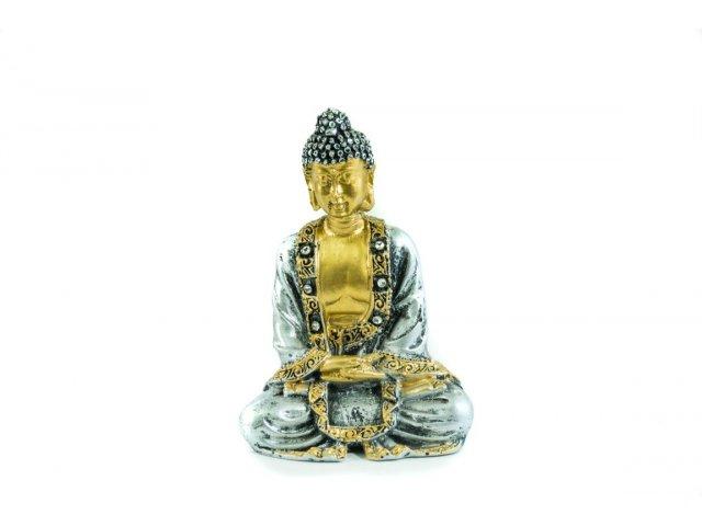 Producto #5534 PORTA SAH BUDA RESINA 12 CM  (018)