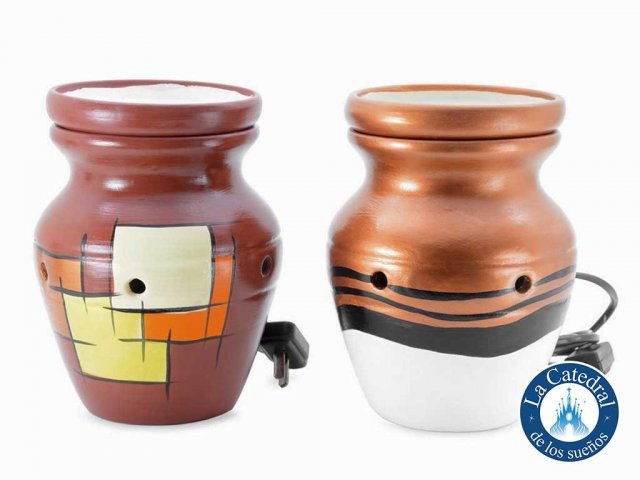 Producto #1253       HORNILLO ELECTRICO CUENCO GDE 18 CM