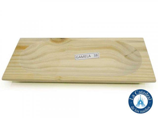GAMELA GRANDE 38 CM