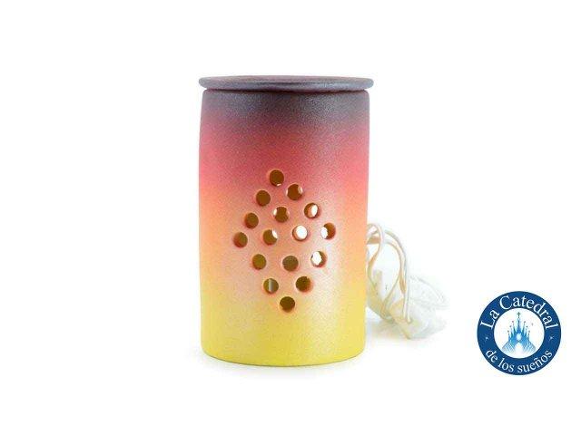 Producto #5067 HORNILLO ELECTRICO CILINDRO 15 CM( 16 )