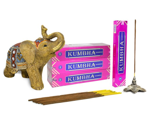 Producto #979D KUMBHA MASALA