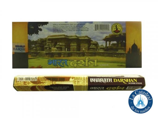 Producto #2851 BHARATH DARSHAN