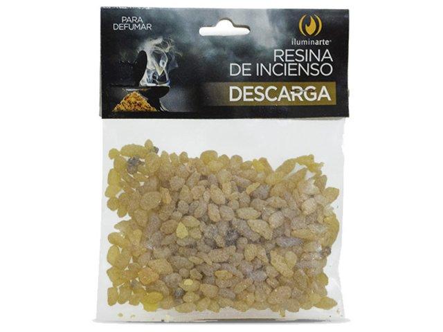 Producto #502D INCIENSO (EN PIEDRA) 50 GR