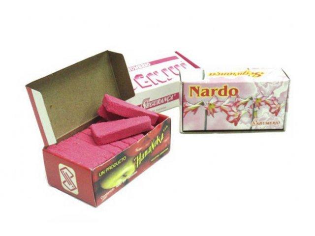 Producto #1402       CONOS DEFUMADORES AROMATICOS HANA-NOKA