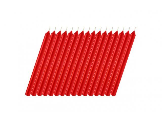 Producto #190 VELA LARGA X 100 UNID (19CM /1CM DIA)